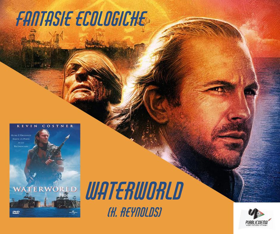 L'analisi di Waterworld