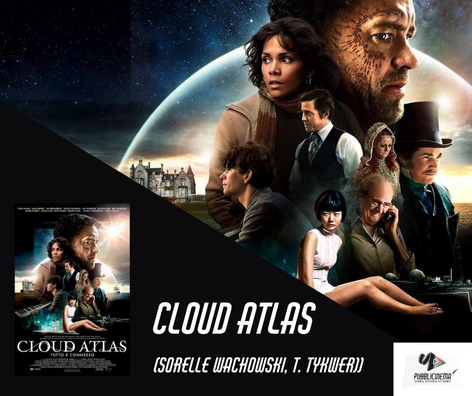 locandina Cloud Atlas